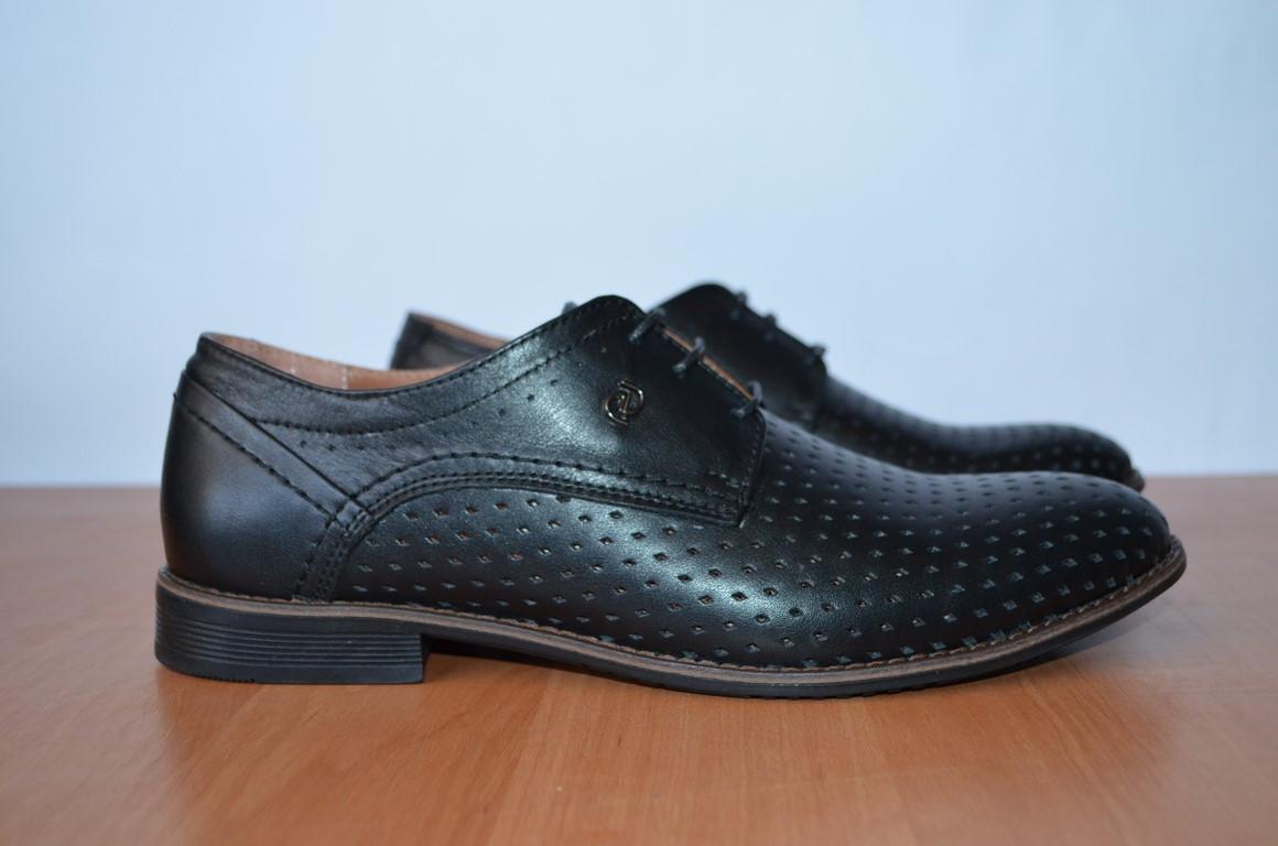 60b1e52aa Летние мужские туфли, цена 1 200 грн., купить в Кременчуге — Prom.ua ...