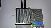 Радиатор печки  Нубира,Thermotec