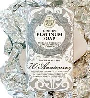 Мыло платиновое Platinum Soap Nesti Dante, 250 гр