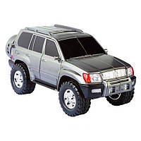Робот-трансформер - TOYOTA LAND CRUISER (1:18) 50060 r