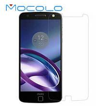 Защитное стекло Mocolo 2.5D 9H для Motorola Moto Z