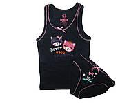 Комплект для девочки, размер 86/92, Lupilu, арт. 720155