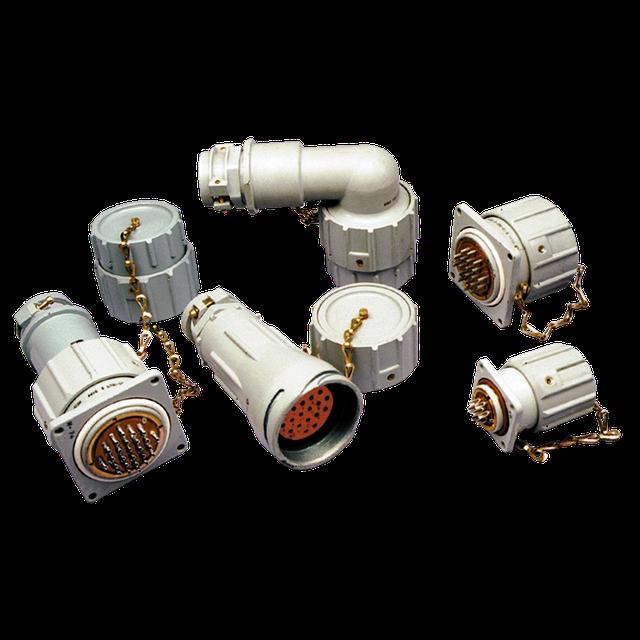 Электрические соединители РБН1Б-6-17Ш(1,2,3,4)