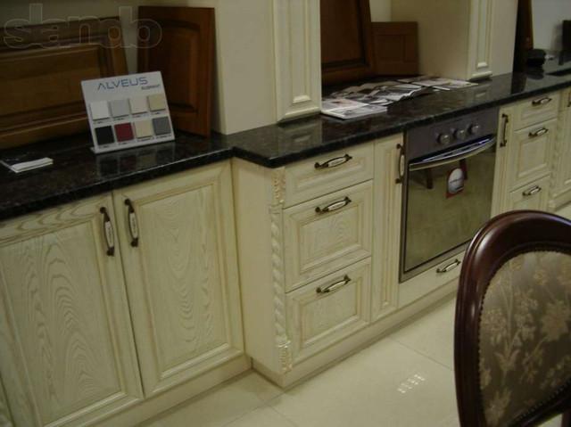 кухня с выставки из салона киев