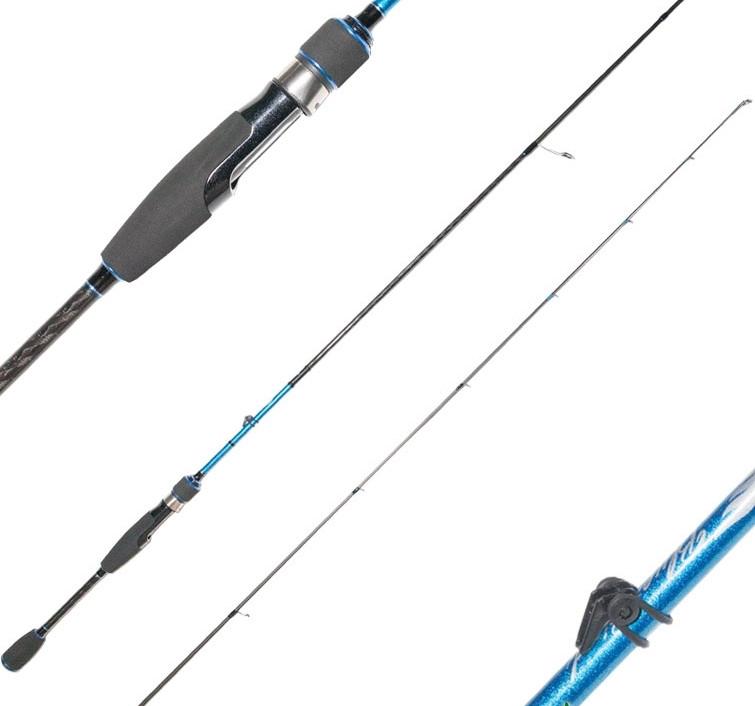 Спиннинг Favorite Blue Bird 0.5-5 g 2,04 м нова версия