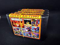 Сборник игр для SEGA 11в1 AA-11001, фото 1