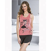 Домашняя одежда Lady Lingerie - 7159 M комплект