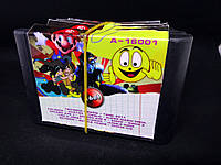 Сборник игр для SEGA 16в1 A-16001