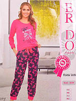 Пижама  женская  ТМ Er-do  3034
