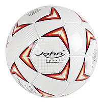 Мяч футбольный Форвард с автографом 5/22 см в ассортименте (JN52032)