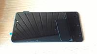 Дисплей с сенсором  Nomi i5011 EVO M1 оригинал есть царапины