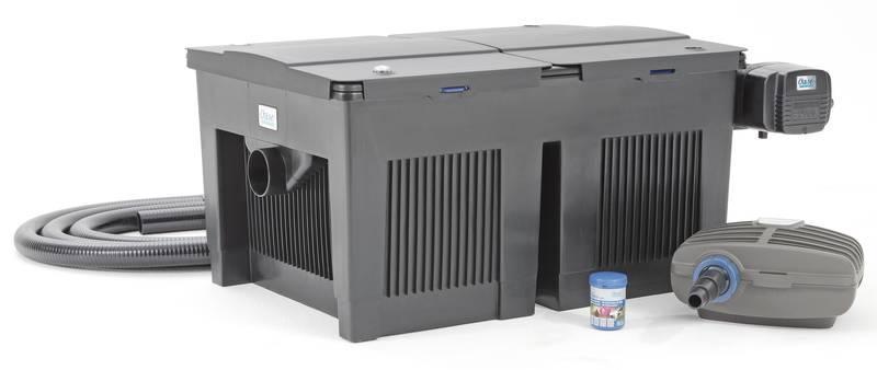 Комплект фильтрации для пруда OASE BioSmart Set 36000