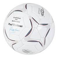 Мяч футбольный Премиум с автографом 5/22 см, в ассортименте (JN52033)