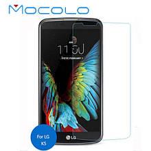 Защитное стекло Mocolo 2.5D 9H для LG K5 X220