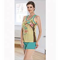 Домашняя одежда Lady Lingerie - 7329 L комплект