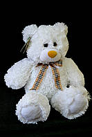 М'яка іграшка Ведмедик Тедді малий білий 43 см Мягкая игрушка Мишка Тедди
