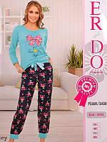 Пижама  женская  ТМ Er-do  3033 XL