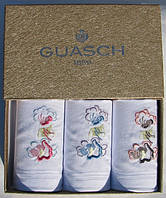 Женские хлопковые носовые платки Guasch Kenya 50-04