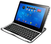 Беспроводная клавиатура для планшетов любого типа с Bluetooth