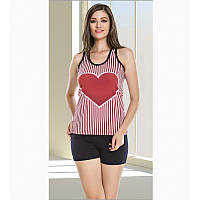 Домашняя одежда Lady Lingerie - 7328 M комплект