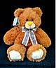 М'яка іграшка Ведмедик Тедді 43 см Мягкая игрушка Мишка Тедди