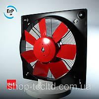 Вентилятор Soler&Palau HCFT/4-250/H (пластмассовая крыльчатка)
