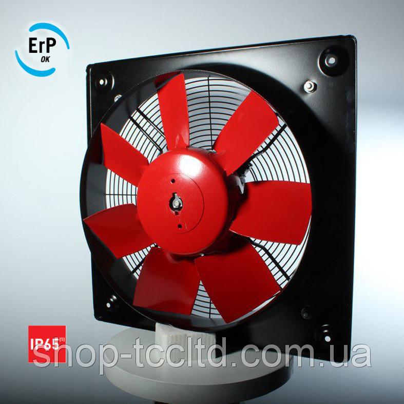 Вентилятор Soler Palau HCFT/4-250/H- (230/400V50Y60HZ), фото 1