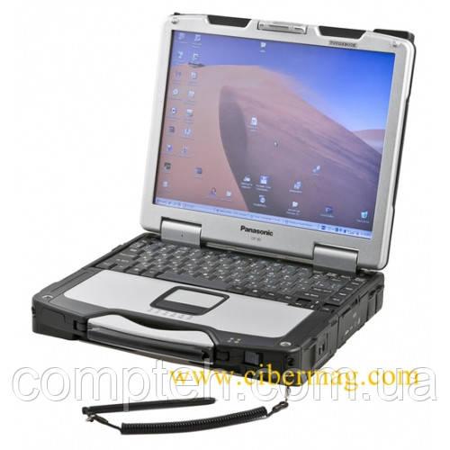 Ноутбук Panasonic Toughbook CF-30 mk3 ПО САМОЙ НИЗКОЙ ЦЕНЕ В УКРАИНЕ!!!