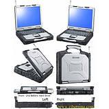 Ноутбук Panasonic Toughbook CF-30 mk3 ПО САМОЙ НИЗКОЙ ЦЕНЕ В УКРАИНЕ!!!, фото 3