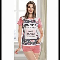 Домашняя одежда Lady Lingerie - 7231 L комплект