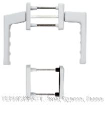 Балконный гарнитур Toulon белый F9016