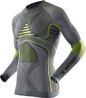 Термофутболка X-Bionic Radiactor Evo Shirt Long Sleeves Man