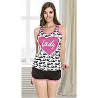 Домашняя одежда Lady Lingerie - 7210 L комплект