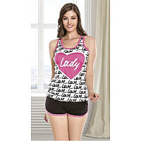 Домашняя одежда Lady Lingerie - 7210 M комплект