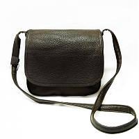 Женская наплечная сумка из кожзама М52-40