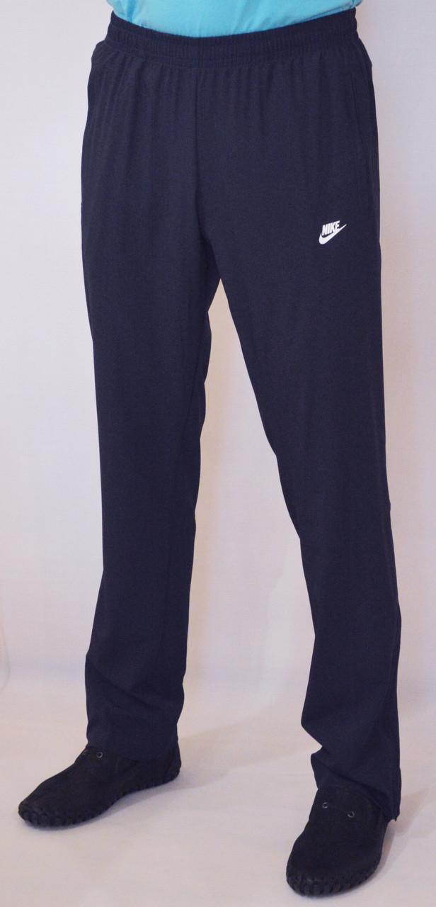 Мужские спортивные штаны NIKE (микрофибра) (копия)