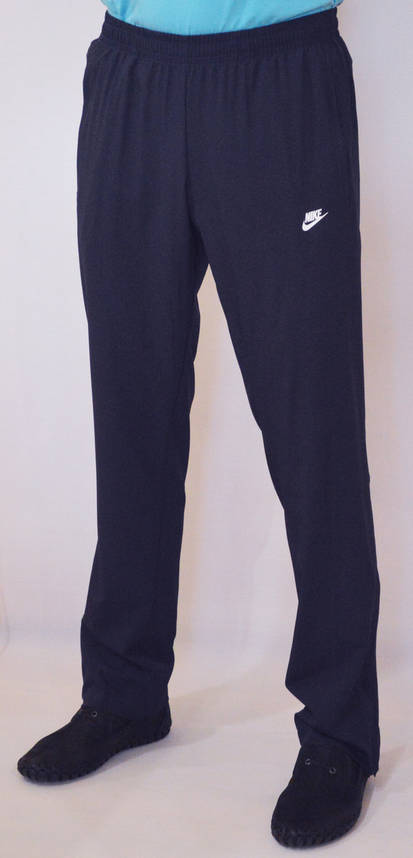 9dea2e41 Мужские спортивные штаны NIKE (микрофибра) (копия) в Умани от ...