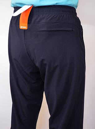 Мужские спортивные штаны NIKE (микрофибра) (копия), фото 3
