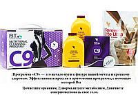 Программа по Очистке Организма С 9 (шоколад)