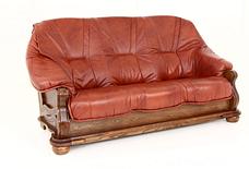 """Классический мягкий диван """"PARYS"""" (210 см), фото 2"""
