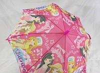 Бюджетный детский зонтик для девочки К-1-1