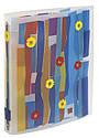 Папка пластиковая на кольцах Pop'Art EXACOMPTA  54221E, фото 4