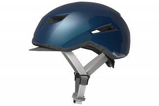Велошлем ABUS YADD-I Midnight Blue (S)