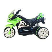 Детский трехколесный электрический мотоцикл BI318C-5