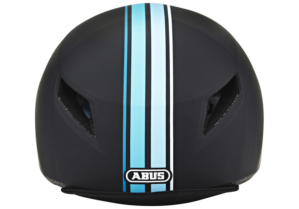 Велошлем ABUS YADD-I Streak Black (M)