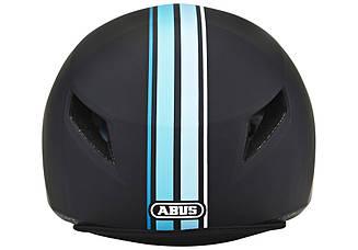 Велошлем ABUS YADD-I Streak Black (S)
