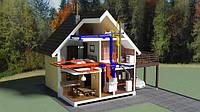 Теплоноситель для системы отопления: вода и водоподготовка