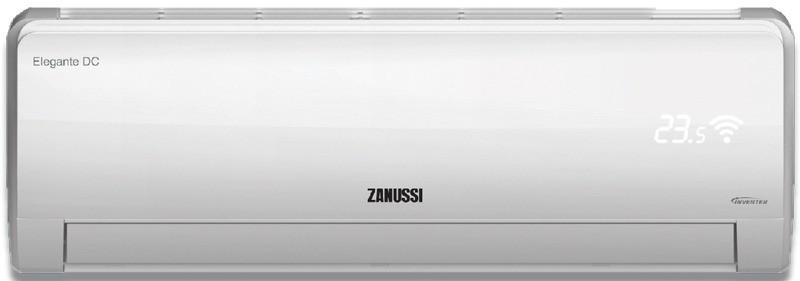 Кондиционер Zanussi ZACS/I-09 HE/A15 Elegant DC Inverter