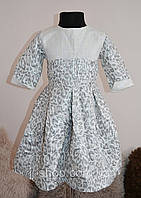 Детское платье, для девочки, нарядное