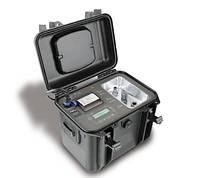 Портативное устройство диагностики масла ARGO-HYTOS OPCom portable II